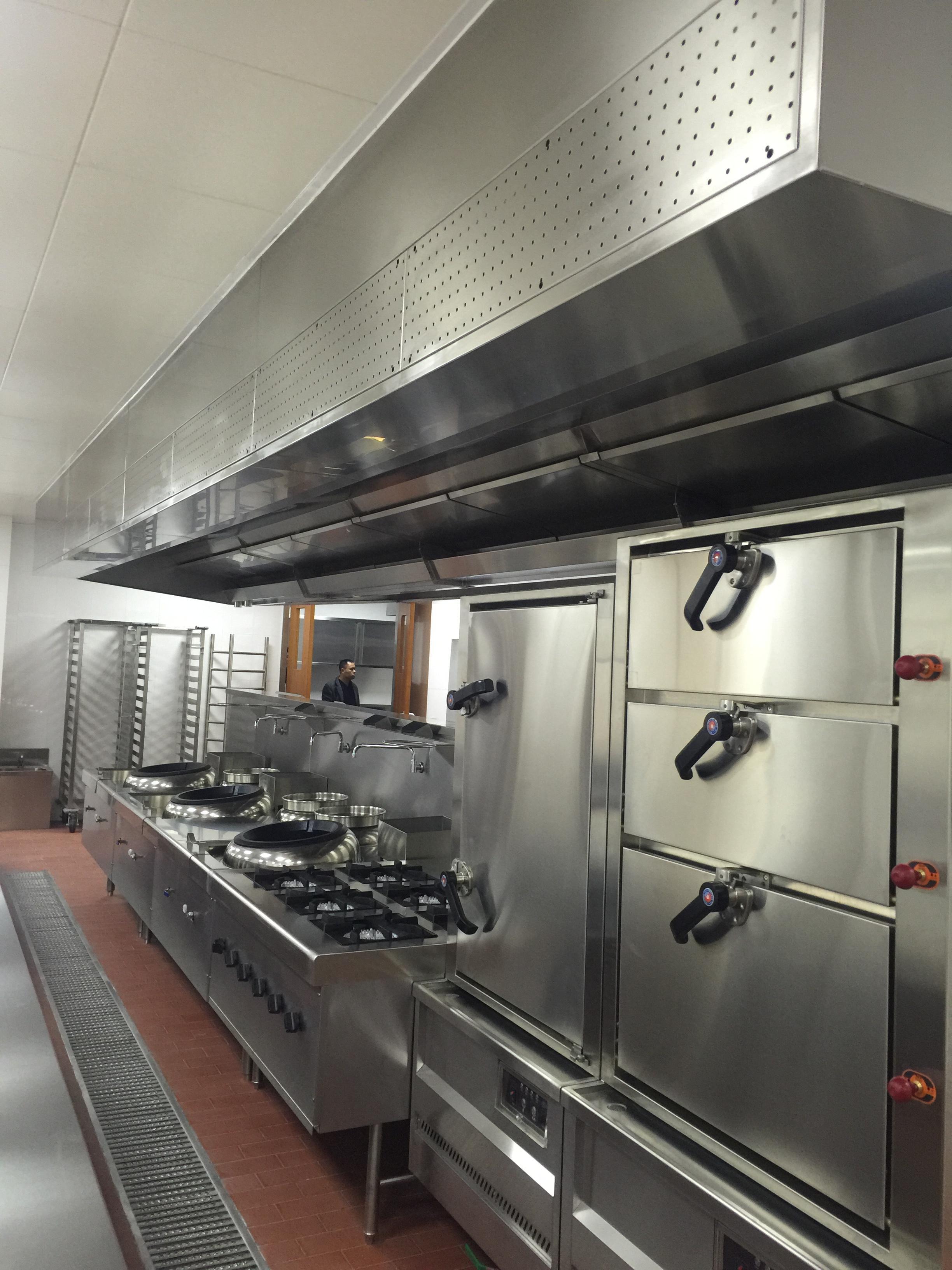 避免厨房设备造成细菌的小方式