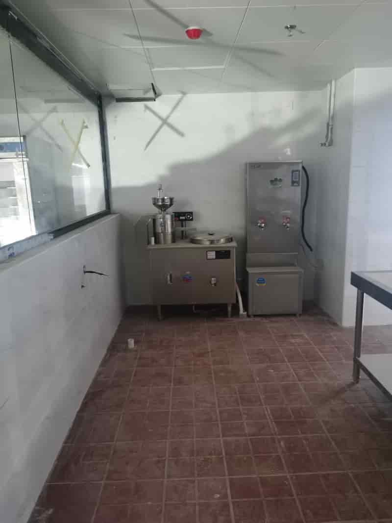 开水器、豆浆机