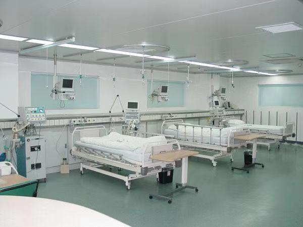 医用中心供氧系统