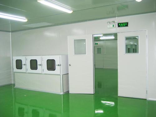 洁净实验室-生物安全实验室净化工程解决方案