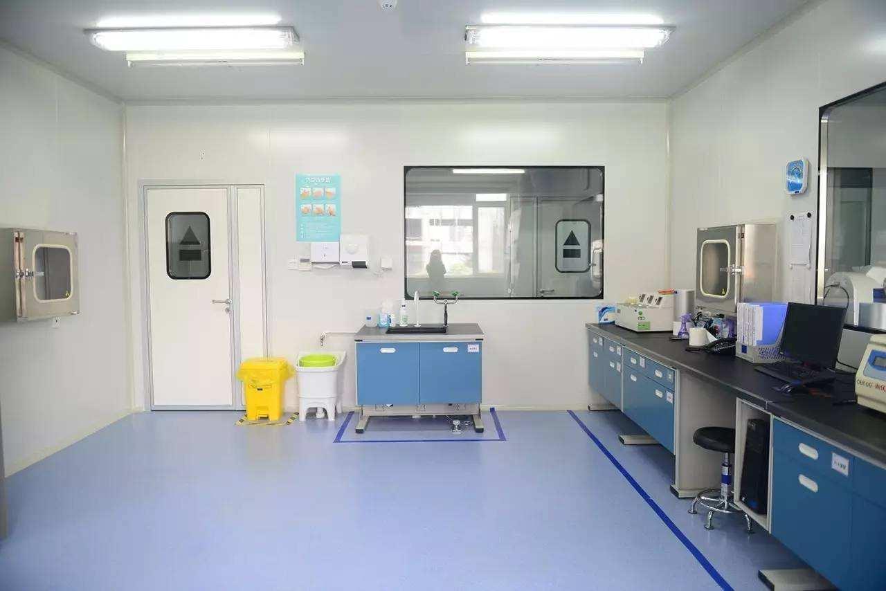 病理科实验室设计