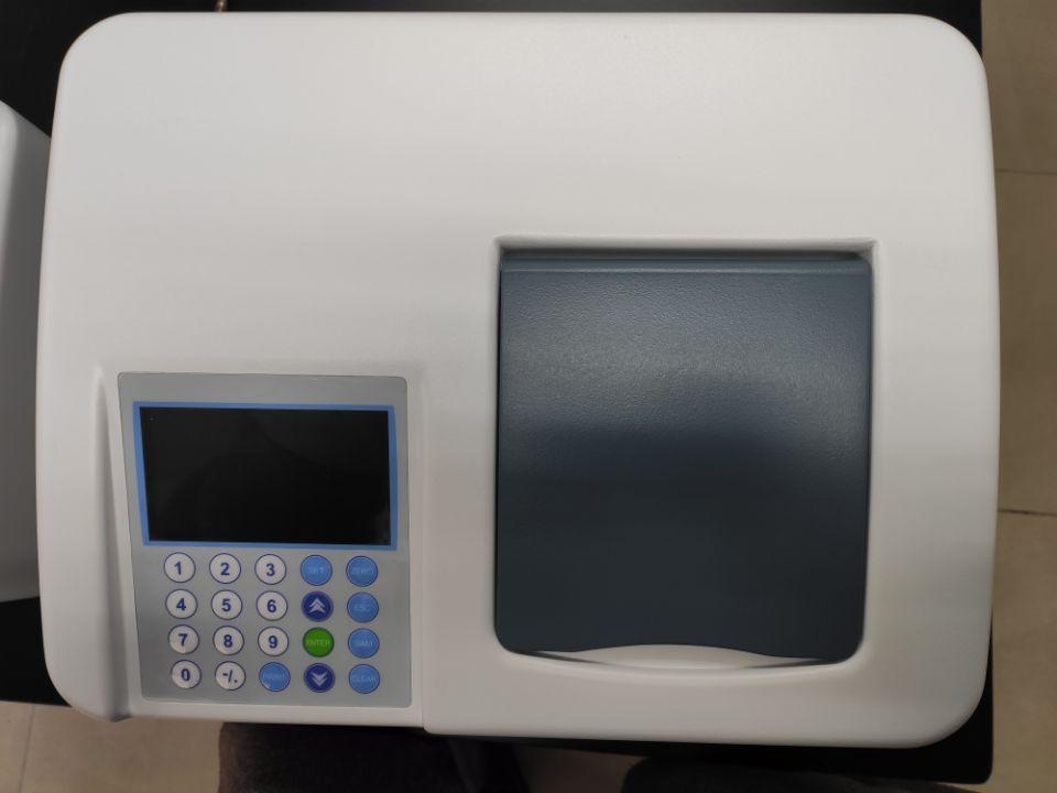 浊度色度COD水质单参数等