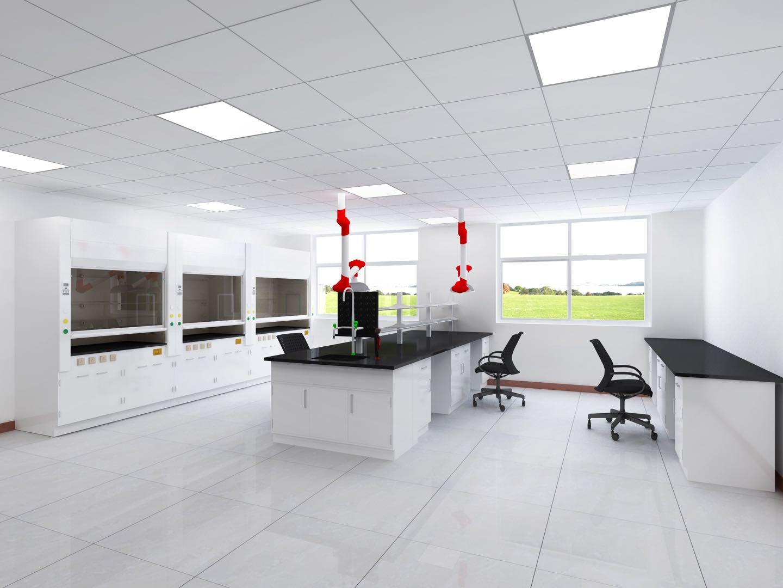 山西实验室设计:实验室装修设计规范及注意事项,听听天朗科技怎么说!