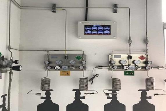 实验室气路:山西天朗科技为大家介绍实验室气路安装设计!