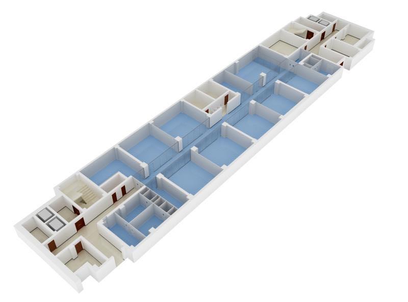 太原实验室建设:天朗科技带您了解PCR实验室规划设计