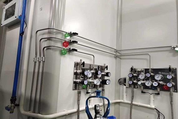 山西天朗科技经验分享:实验室气路的小知识