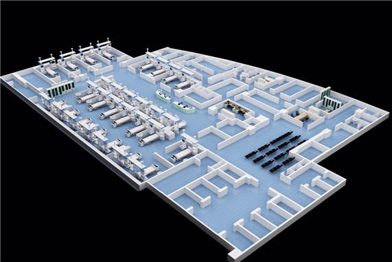 实验室建设设计的基本程序