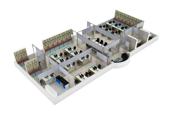 实验室的规划与设计