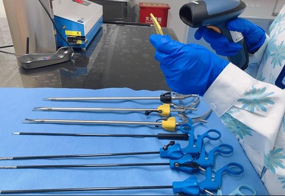 山西消毒供应系统厂家:消毒杀菌供应中心-天朗科技