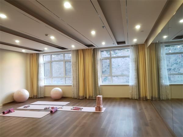 张家口月子中心孕产瑜伽课程