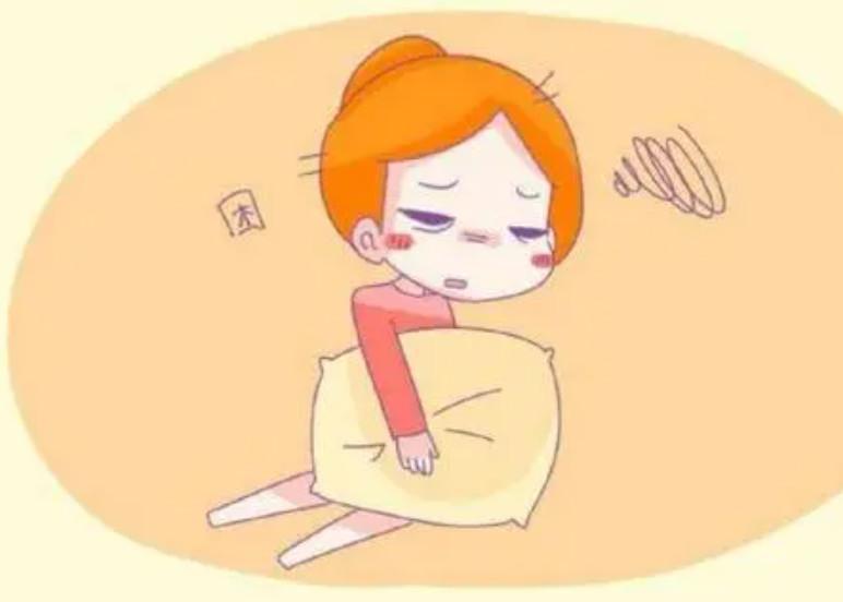 产后睡眠不足怎么办?张家口月子会所这三招帮你!