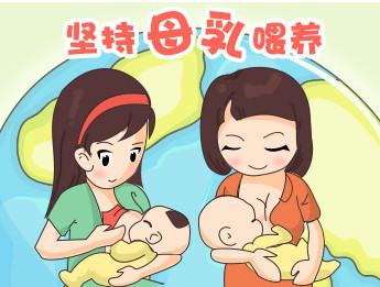 母乳喂养多久较好?母乳喂养的注意事项是什么?