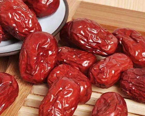 孕妇可以吃红枣吗?孕妇吃红枣的注意事项是什么?