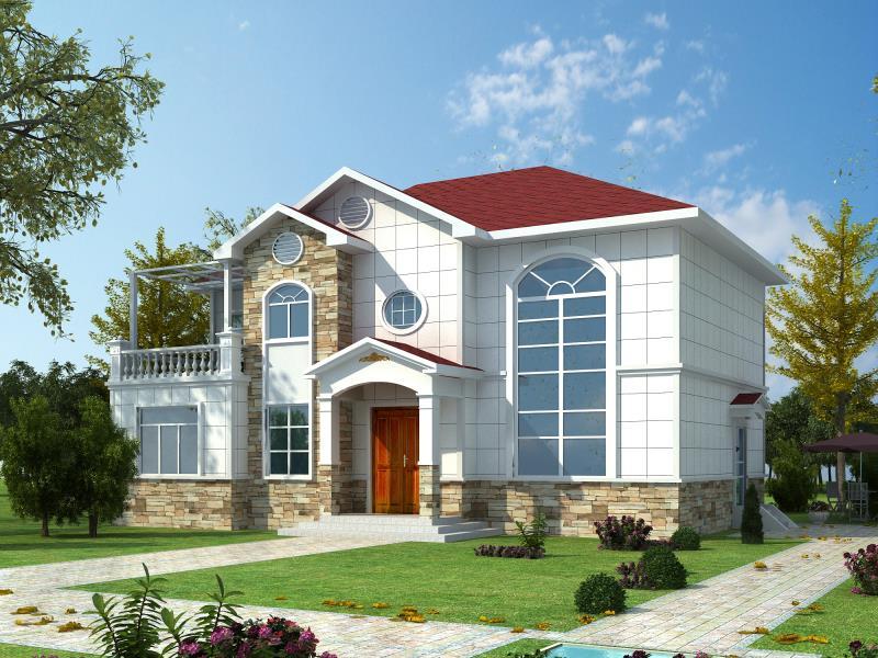 西安轻钢房屋钢结构建筑的安装