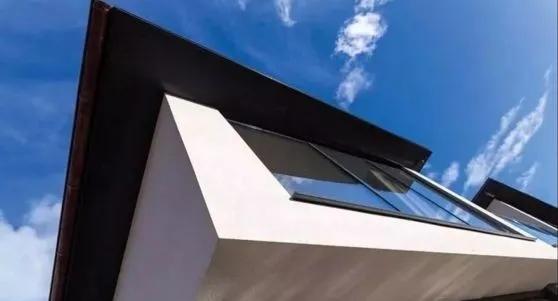 集成房屋轻钢别墅材料会生锈吗?