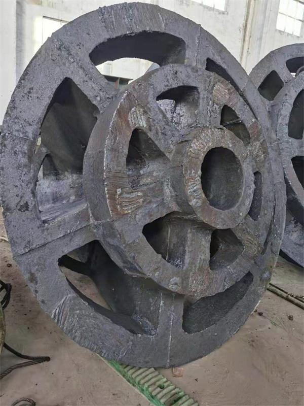 七星锤头厂房展示
