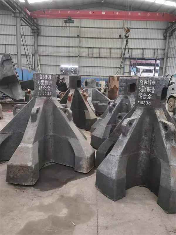 双金复合锤头一般有哪些作用?其的生产方法是怎样的了?