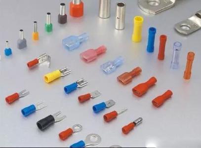 成都电子线束-端子接插件