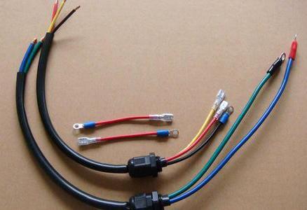 成都电子线束
