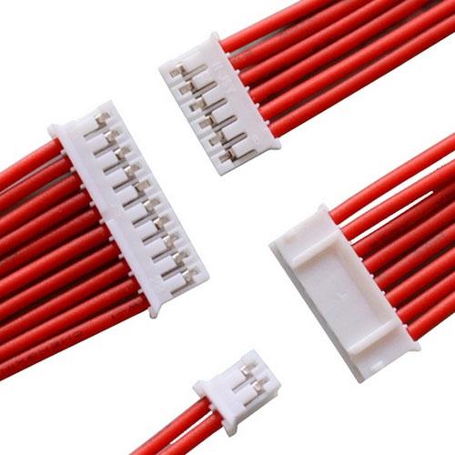 成都工业线束来告诉你线束加工流程及标准