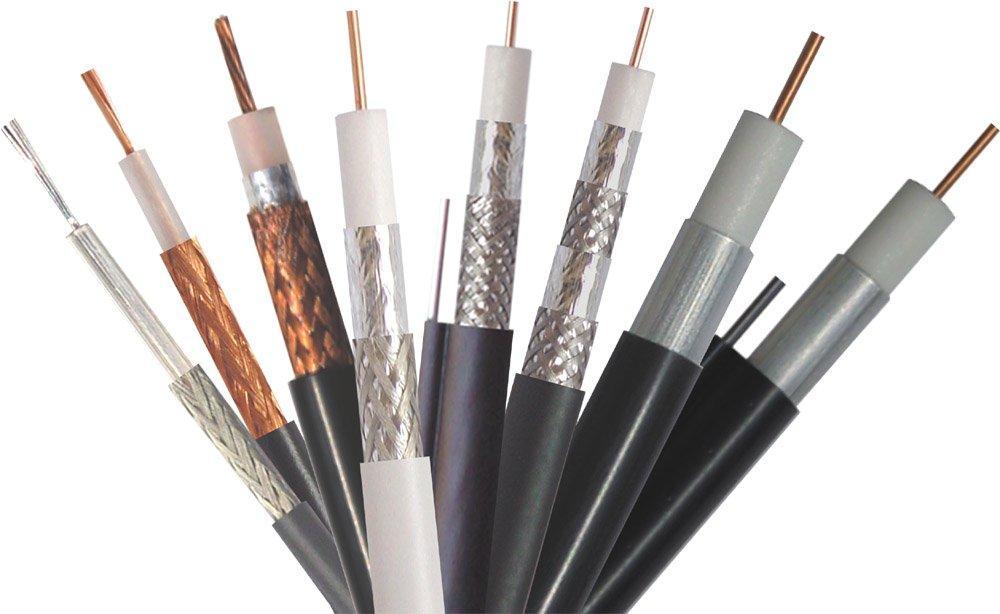 成都同轴射频电缆