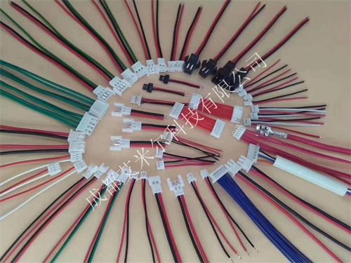 电子电器线束