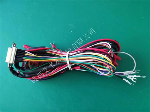 电子电器连接线