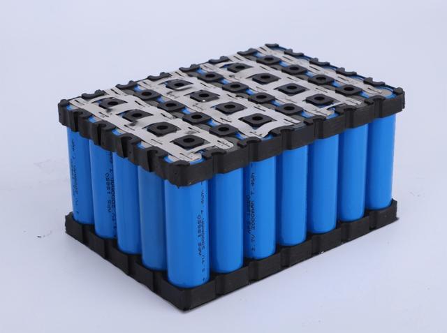 成都锂电池组装:锂电池个人组装是否可行?