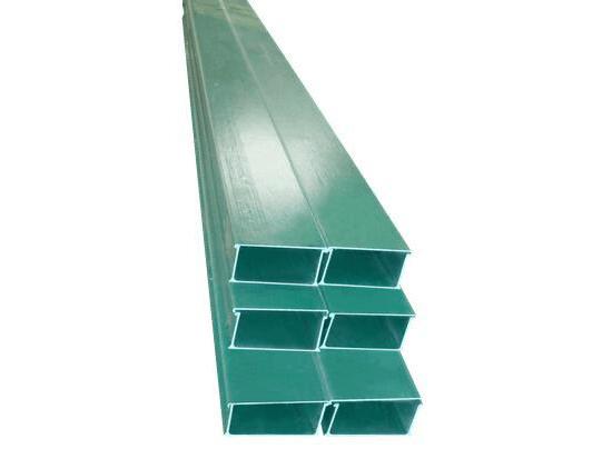 河南玻璃钢桥架