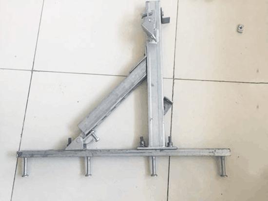 河南管廊支架
