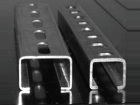 C型钢支架