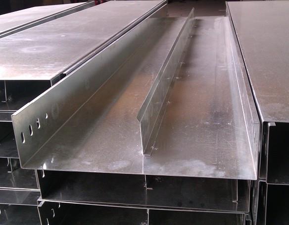 河南电缆桥架工程案例