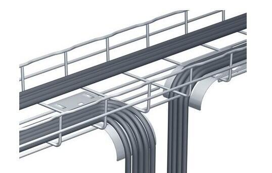 还不知道网格桥架比传统桥架好在哪里吗?看完本文你就知道了