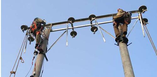 電力工程施工總承包三級承接范圍有哪些?