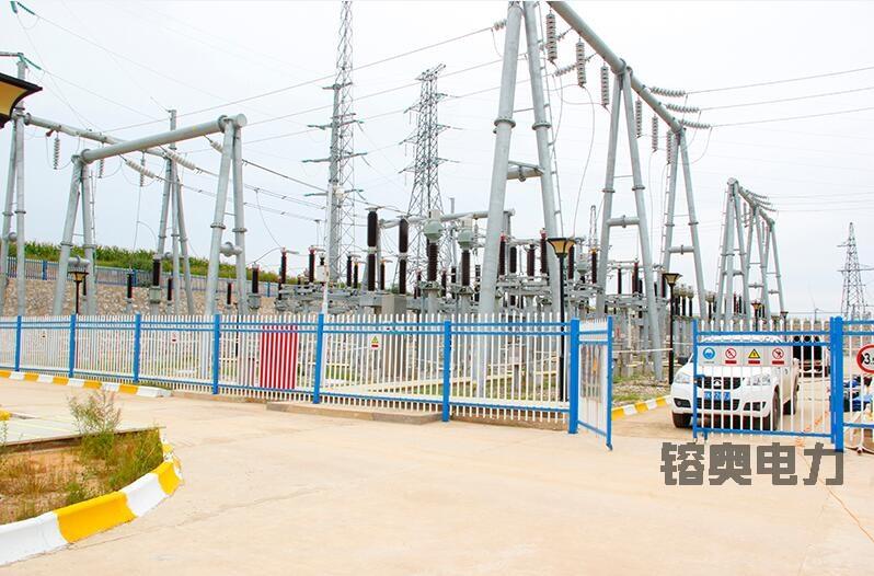 電力工程土建施工時的安全管理措施有那些呢?