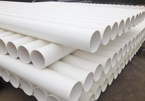 成都PVC給水管的鋪設挖掘方法
