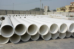 常见的四川PVC管材有哪些优势和用途?