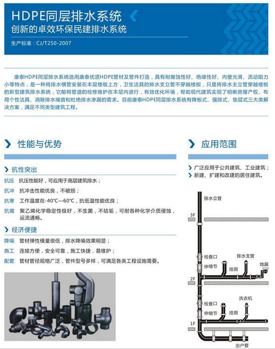 四川PVC管销售