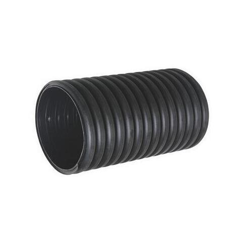 HDPE双壁波纹排污管道