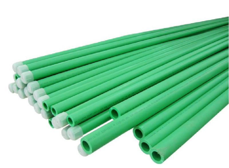 你知道PPR管不同的颜色有何区别吗?