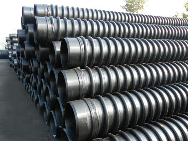 成都HDPE排水管在同层排水系统中的应用