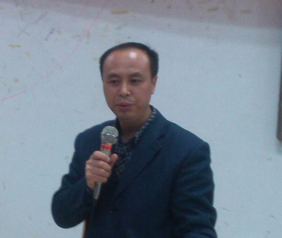 包俊权:注册会计师 副教授