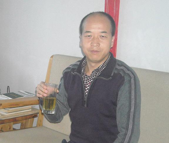 王傲雷:高级会计讲师