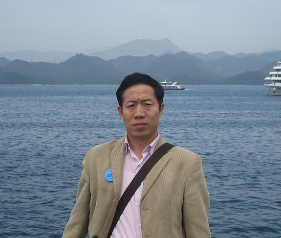 武永宁:注册会计师 注册税务师 教授