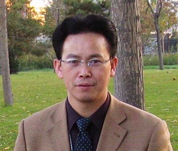 赵正合:注册会计师 注册税务师