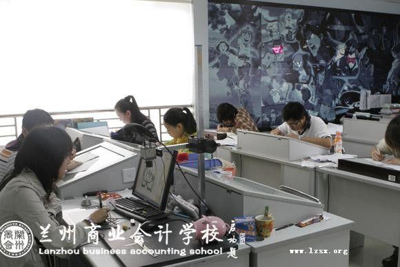 甘南计算机与平面设计(中专/大专/就业直通专业)