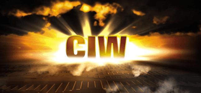 CIW网页设计师认 证