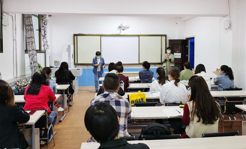 兰州职业培训学校