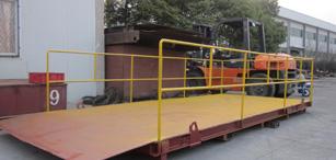 西安吊装搬运企业