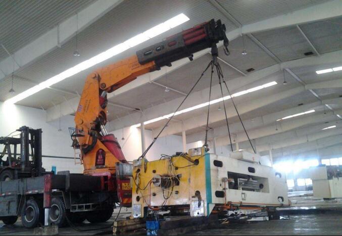 西安大型设备移位厂家